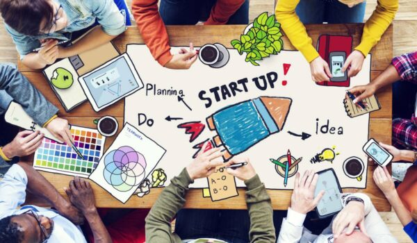 startup business brainstorm
